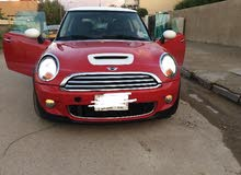 For sale 2013 Red Cooper