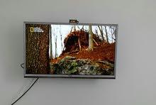 الأسطورة لتثبيت الشاشة الاكترونية في الجدار وتركيب المنظومات الكهربائية
