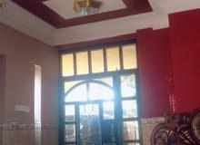 دار للبيع _ الغزاليه شارع المركز مربع شهد 200م