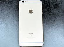I phone 6S plus ...