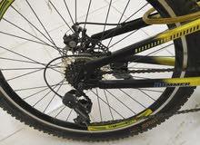 دراجة هوائية هامر للبيع