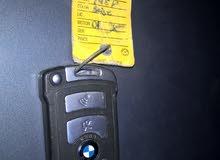 ريموت BMW افئه 7 2001-2007
