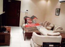 شقة مفروشة للايجار في الحد * Furnished flat for rent in Hidd