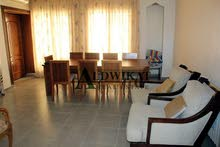Villa in Tla' Ali - Amman and consists of 3 Rooms and More than 4 Bathrooms