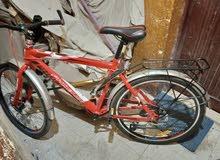دراجه جديدة للبيع