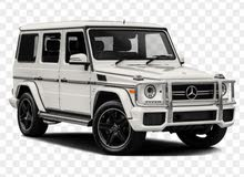 Mercedes Benz G 63 AMG car for rent