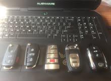 برمجه مفاتيح مفتاح شكودا فولكس فاجن اوودي ( ريموت برمجه )