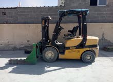 Forklifts in Nizwa is available for sale