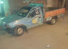 شيفورليه دبابه 1997