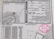 للبيع أرض سكنية  الموقع (السهلات مربع 3) ولاية صحار .
