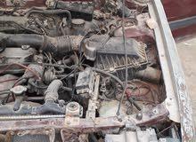 مازدا 626 في ها برانزيني ول هيكل في صورا مو حراك