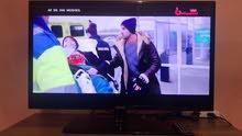 شاشة تلفزيون سامسونج الاصلي