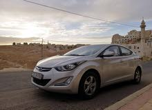 Best price! Hyundai Avante 2015 for sale