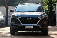 Hyundai Tucson 2020 for rent