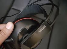 headset Asus Cerberus