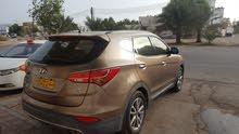 120,000 - 129,999 km mileage Hyundai Santa Fe for sale