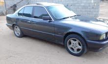 BMW 520 car for sale 1998 in Zawiya city