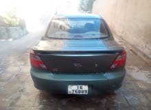 2002 Kia Rio for sale
