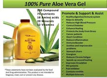 Aloevera Drinking Gel for Weightloss,Digestive Health