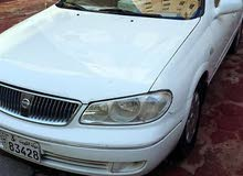 Available for sale! 170,000 - 179,999 km mileage Nissan Sunny 2004