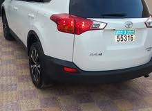 2013 Used RAV 4 with Automatic transmission is available for sale
