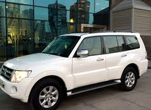 Best price! Mitsubishi Pajero 2014 for sale