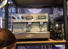 ماكينت قهوه