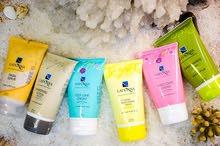 منتجات البحر الميت الطبيعية للعلاج و التجميل