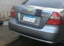 Gasoline Chevrolet Epica 2010