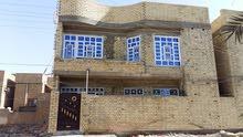 بيت للبيع بناء حديث عالي في حي الجهاد الحمدانيه