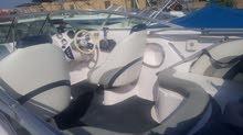 قارب نظيف 2012