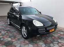 1 - 9,999 km Porsche Cayenne 2006 for sale