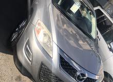 جيب مازدا CX9 فحص كامل 2011فل الفل ليمتيد اعلى مواصفات مالك واحد