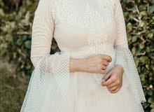 Wedding Dress custom made for Sale