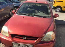 Kia Rio 2003 for sale in Amman