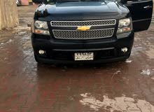 Chevrolet Tahoe 2012 For sale - Black color