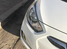 Gasoline Fuel/Power   Hyundai Accent 2015