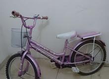 دراجات هوائية بحالة جيدة للبيع