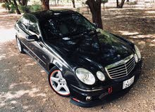 Used 2007 Mercedes Benz AMG E 63 for sale at best price