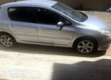 Gasoline Fuel/Power   Peugeot 307 2008
