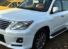 Lexus LX 2011 for sale in Baghdad