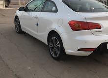 For sale Kia Cerato car in Benghazi