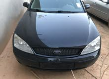 Ford Mondeo 2003 - Automatic