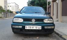 Golf 1996 for Sale
