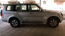 Available for sale! +200,000 km mileage Mitsubishi Pajero 2007