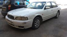 Automatic White Samsung 2002 for sale