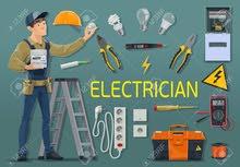 مهندس كهربائي وطاقة شمسية وسباكة عام