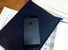 iPhone 5.  16 G. black   very good 100$199