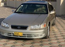 Available for sale! +200,000 km mileage Toyota Camry 2001