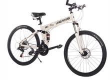 دراجة LAND ROVER إحترافية G4